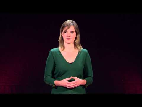 Shake Hands with Strangers: Gabriëlle van Geffen at TEDxRadboudU 2013