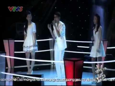 Giọng Hát Việt Nhí HD 2013 Vòng Đối Đầu: Thùy Anh Vs Phương Anh Vs Trung Thành Every Break You Take