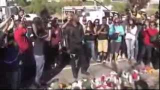 Actor Tyrese Gibson CRIES on PAUL WALKER DEATH' SCENE OMG - Funeral Dead Boby
