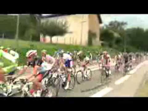 Tour de France 2012 à Voiron