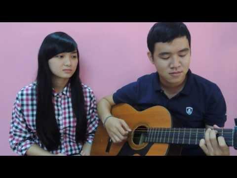 BUỔI CHIỀU HÔM ẤY (Cover)