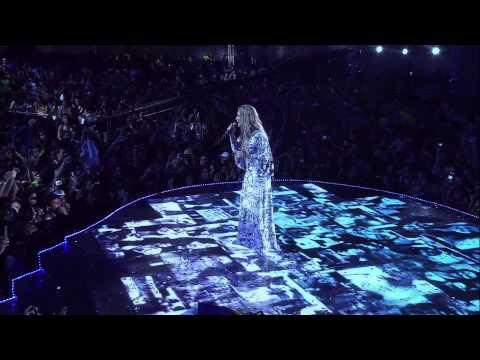 Bizarre Love Triangle/A Camisa E O Botão | Claudia Leitte | DVD AxeMusic