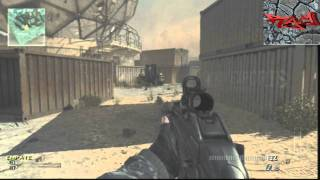 COMO HACKEAR COD MW3. HOW TO HACK COD MW3.