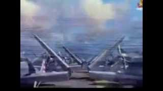 USS Enterprise - Contra Jap�n