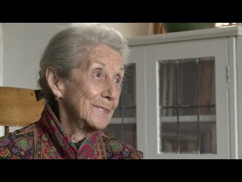 Fallece Nadine Gordimer, la escritora antiapartheid