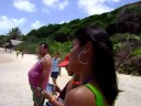Praia De Tambaba João Pessoa Pb