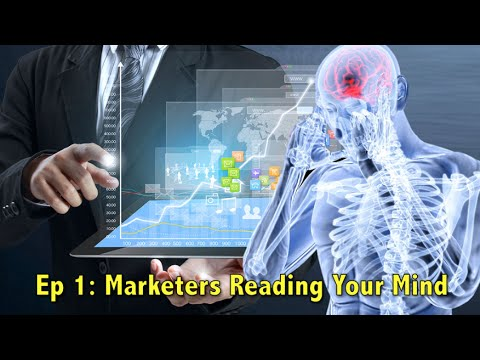 Ep 1 - Neuroimaging used as marketing tool