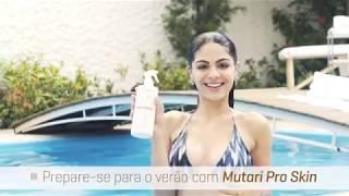 Mutari Pro Skin Verão
