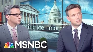 Remembering Sean Spicer: He Was In A Terrible Position | Morning Joe | MSNBC