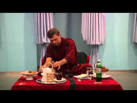 Лама Олег у Донецьку,часть 1