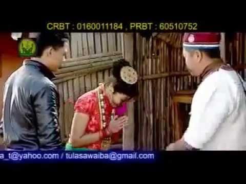 New Nepali Folk Song 2013 Akhele Bhanthiyo.mp4