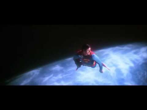 Superman: The Movie - 35th Anniversary Trailer