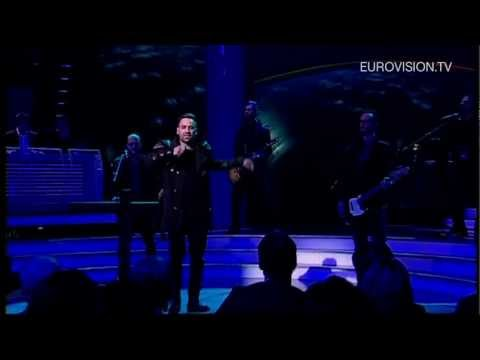 Compact Disco - Sound Of Our Hearts (Hungary) 2012 Eurovision Song Contest