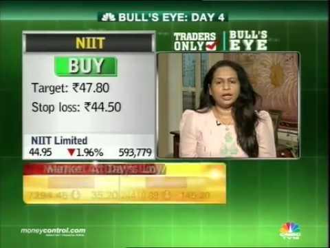 Buy Godrej Properties, Essar Oil, Bharti: Shahina Mukadam