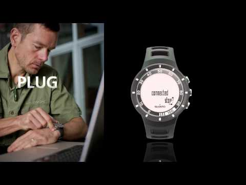 Suunto Quest Introduction