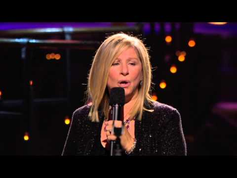 Barbra Streisand Live in Concert 2006