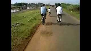 Sepeda santai part2.3GP view on youtube.com tube online.