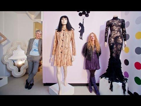 mode-ontwerper Paulien Berkelaar