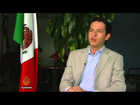 Mexico mulls legalising marijuana