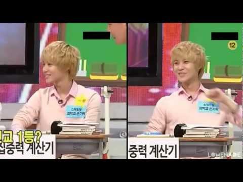 110827 Taemin - Is it correct??   lol no