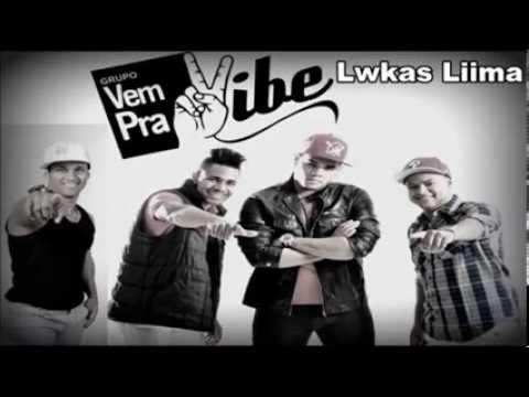 Grupo Vem Pra Vibe – Aprendi a Me Amar (2014)