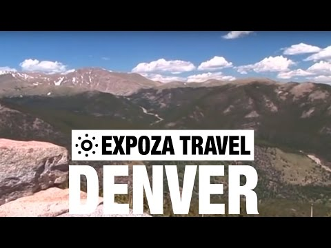 Denver Travel Guide