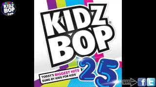 Kidz Bop Kids: Cups (When I'm Gone)
