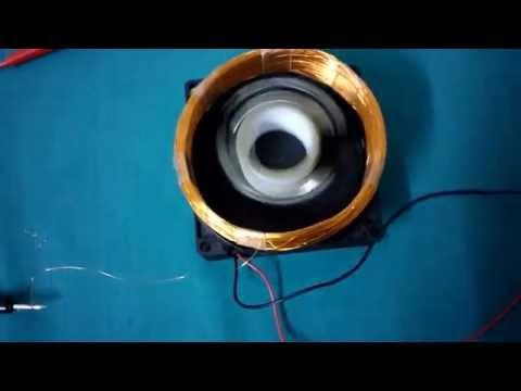 Cpu fan generator free energy magnet motor fan used as for Free energy magnet motor fan
