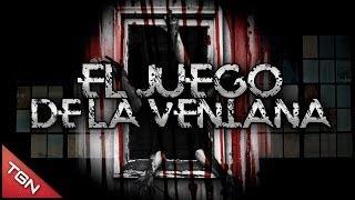 RITUAL: EL JUEGO DE LA VENTANA