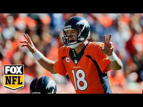 Peyton Manning's 'Omaha': QB Speak 101