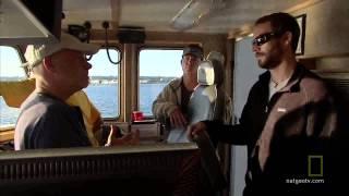 """Paul Walker & The Crew Of """"Shark Men"""" Discuss Sharks In"""