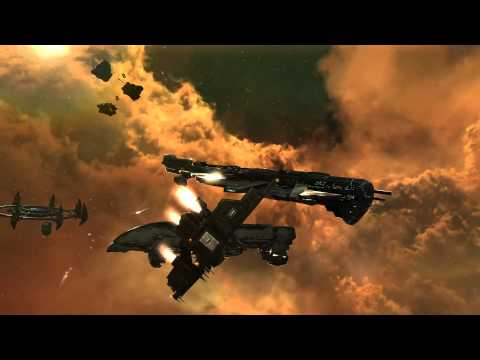 EVE Online AT XII Tournament Ad - Cryptic Spear One