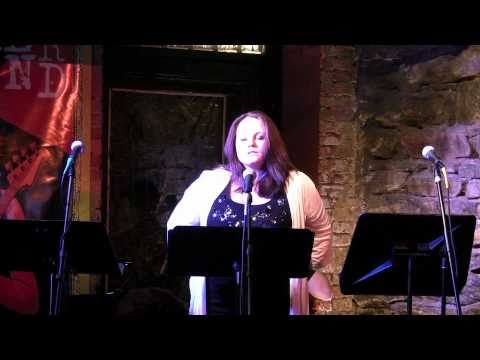 KATELYN MULLEN sings SO FAR FROM PENNSYLVANIA by Carner & Gregor