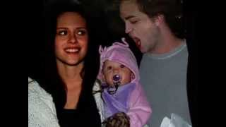 Edward, Bella & Their Baby: RENESMEE CULLEN