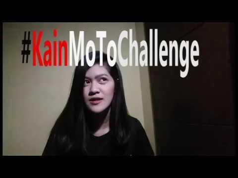 #KainMoToChallenge by Trish Rigodon