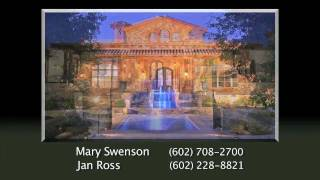 5 MILLION DOLLAR Luxury Homes - Scottsdale, Arizona Troon Real Estate