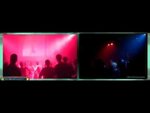 NUMA CREW (lapo) - dubstep mix pt1\ dub explorations @ ot301 \ a-dam 09-06-2012