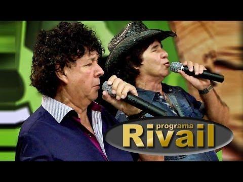 PROGRAMA do RIVAIL 02-03-2014 - Teodoro e Sampaio