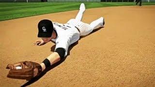 MLB 2K13 Official Trailer (HD)