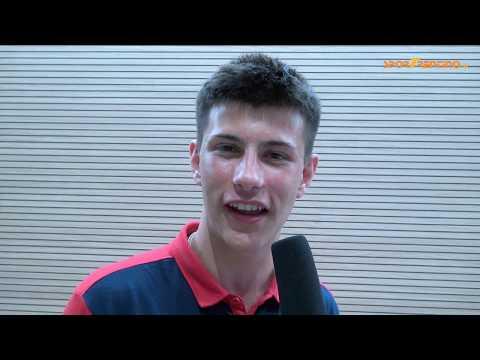 Copertina video L'intervista ad Alessandro Pergher