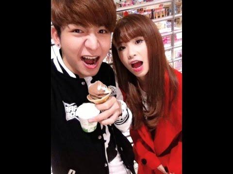 Couple Khởi My & Kevin Khánh
