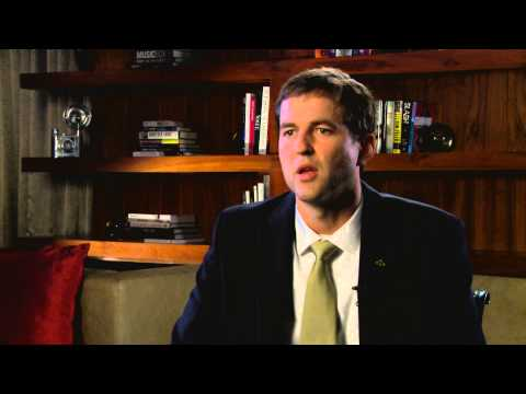 Sustainability Sit-Downs #4: Tim Carter