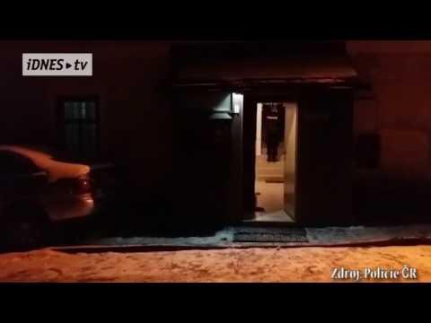 VietPortal.cz - Séc: Video về vụ người Việt Nam bị đâm dẫn đến thiệt mạng ở Karlovy Vary