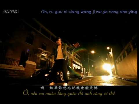 [Việt sub] Give me some time for a song - Châu Kiệt Luân