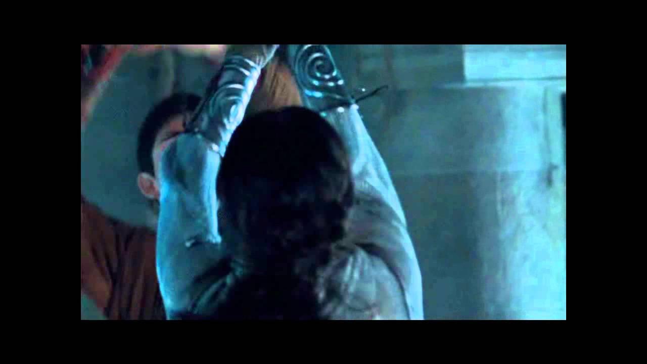 Merlin And Morgana Kiss Merlin/Morgana-Kiss Wi...