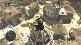 Assassins Creed 4 Havanna Gameplay