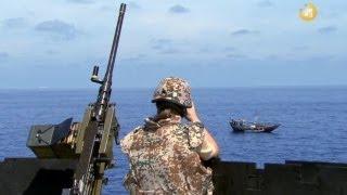 Pirate Hunt 1/6 Danish Counter-Piracy Documentary