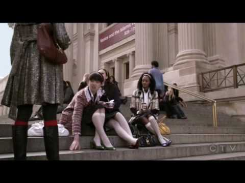Best Gossip Girl Scenes Part 1