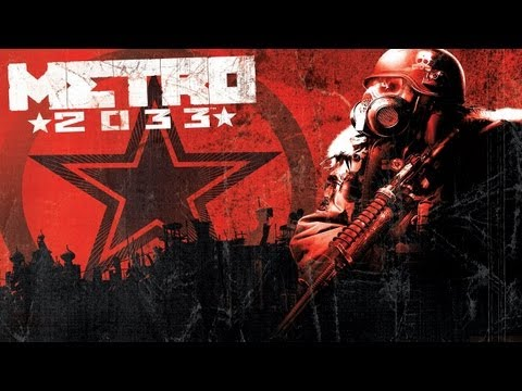 Metro 2033 - MSI Nvidia GTX 660 Twin Frozr 2GB OC - Very High 50-60FPS (DirectX11)