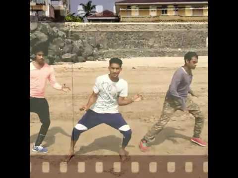 Jawani le doobi ringtone latest  bollywood song choreography by bajrang panchal